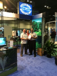 PR4164 Topturf Contractor of the Year