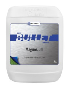 Maxwell Bullet Magnesium