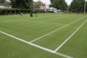 Hurlingham courts