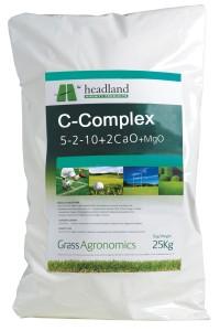 C Complex 5 2 10 shad