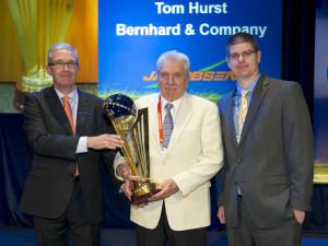 Tom Hurst 932