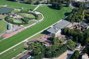 Saint Cloud Racecourse Paris (1)