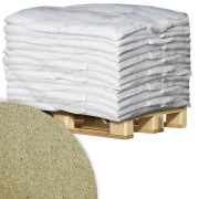 Kiln Dried Sand Pallet Of 40x25kg Bags