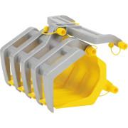 John Deere Bucket with Grab