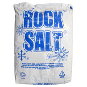 Brown Rock Salt for Ice & Snow 25kg