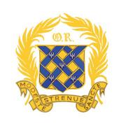 Old Rutlishians' Association Logo