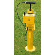 Clegg Hammer - Impact Soil Tester Type With Fitted GPS