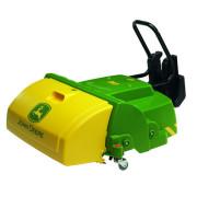 John Deere Trac Sweeper