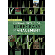 Fundamentals of Turfgrass Management, 2nd Edition