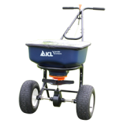 ICL AccuPro 2000 Rotary Seed and Fertiliser Spreader