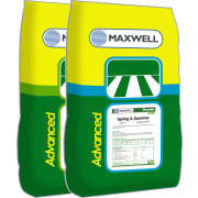 Maxwell Advanced Fertiliser