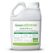 Green Solutions Liquid Fertiliser