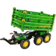 John Deere Rolly Multi Trailer