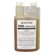 Grassline Titan Power Clean