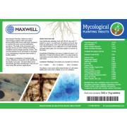 Mycological Tablets A5 Label   jpeg