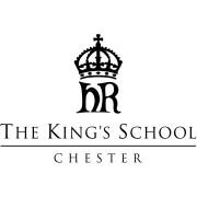 King's School logo