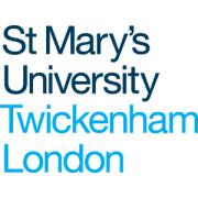 St Marys Logo Colour Transparent