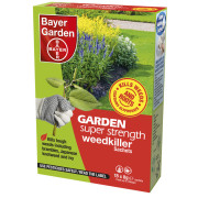 Bayer Super Strength Glyphosate 18 Sachets