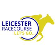 Leicester Racecourse social media logo