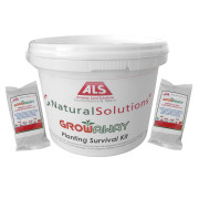 GrowAway Mycorrhizal Fungi Planting Survival Kit