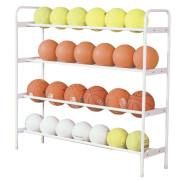 Ball Storage Shelf