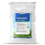 Maxwell SolControl Soluble Fertiliser 12-5-40 +2%MgO+Trace Elements
