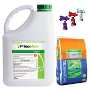 Primo Maxx Ultimate Package 2
