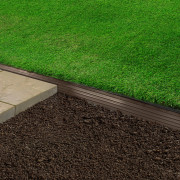 Contractor Lawn Edging - 12m Pack