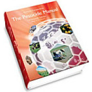The Pesticide Manual - SIXTEENTH EDITION