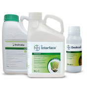Fungicides & Turf Disease - (3 offers)