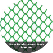 Grass Protection Mesh Premium