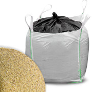 Sand For Artificial Turf 1000kg Bulk Bag