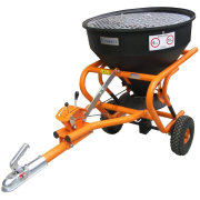 Everest Heavy Duty Salt Spreader