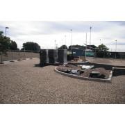 Gravel Car Park Installation - Part II