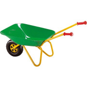 Childs Metal Wheelbarrow