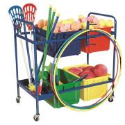 Standard Storage Trolley