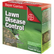 Lawn Disease Control for Home Users