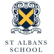 St Albans School Logo