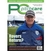 Pitchcare Magazine: Single Issues
