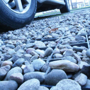 Rite Pave Gravel & Pebble Car Park