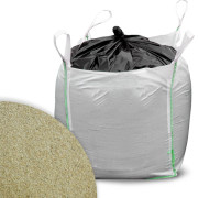 Kiln Dried Sand 1000kg Bulk Bag