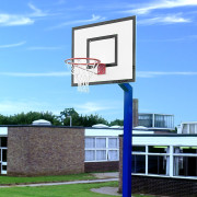 Mini Basketball Hoops with Backboards