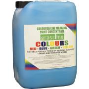 Grassline Coloured Concentrate Line Marker Paint (10 ltr)