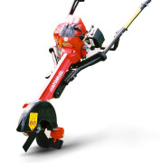 The Atom Professional Lawn Edger