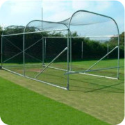 Cricket Cages & Nets
