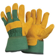 Briers Suede Rigger Gloves