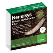 Nemasys Leatherjacket Killer (500 sqm)