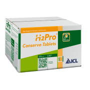 H2Pro Wetting Agent Tablets  (Pack of six)