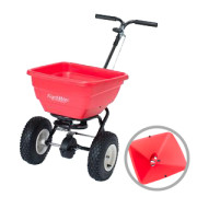 EarthWay Flex-Select F80D Spreader 30kg