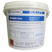 Soluble Iron & Turf Hardeners